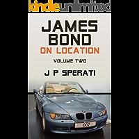 James Bond On Location: Volume 2: U.K. (Excluding