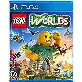 LEGO Worlds - PlayStation 4 - Standard Edition