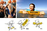 Restube Classic Inflatable Water Safety