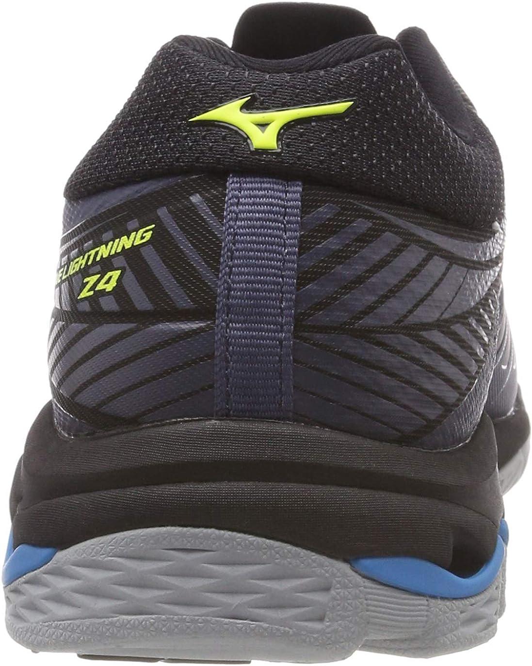 Mizuno Wave Lightning Z4, Zapatos de Voleibol para Hombre: Amazon ...