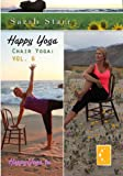 Happy Yoga with Sarah Starr | Chair Yoga Volume 6