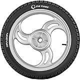 TVS Tyres Dragon 2.75-18 48P Tube-Type Bike Tyre,Rear