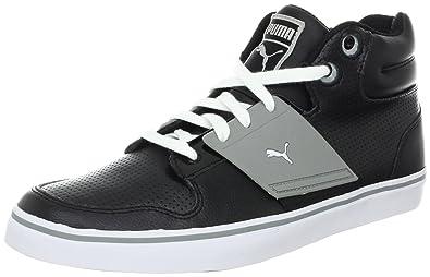 2bcfde1713b Puma Men s EL Ace 2 Mid Perforated Shoe