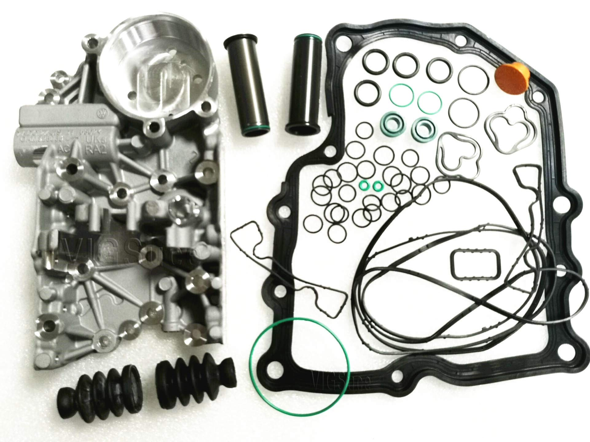 JET 80622 Auto and Manual Transmission Module