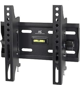 Maclean MC-667 - Soporte fijo de pared para pantalla LCD LED TV (23-42