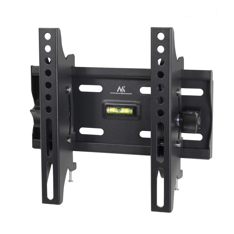 Maclean Wall Mounted TV Bracket Tilt Flat LED LCD Screens 30 32 36 40 42 LG SONY SAMSUNG (MC-667)