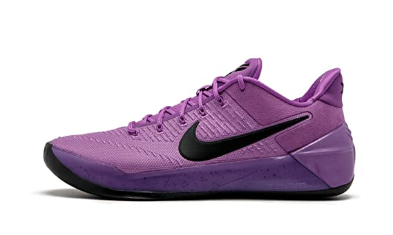 the best attitude 4c30c dd8a0 Men s Nike Kobe A.D. Purple Stardust Black Shoes 852425-500 - Size 11.5 US   Amazon.ca  Clothing   Accessories