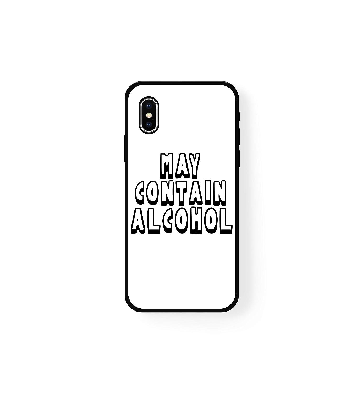 Amazon.com: Compatible iPhone 8 - Hard Plastic Case - Quotes ...