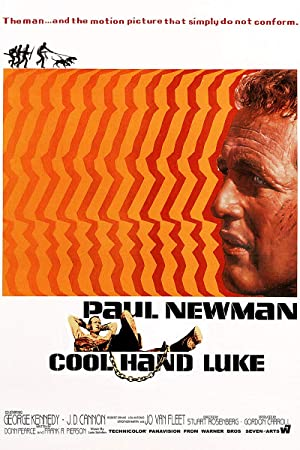 Amazonde American Gift Services Filmposter Motiv Cool Hand Luke