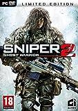 Sniper : Ghost Warrior 2 - dition collector [Edizione: Francia]