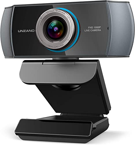 Growfast Full HD Webcam