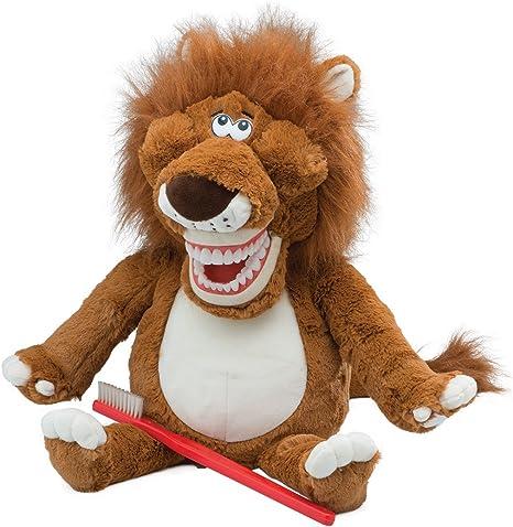 Rex The Dinosaur Dental Puppet Childrens Dental Education Products