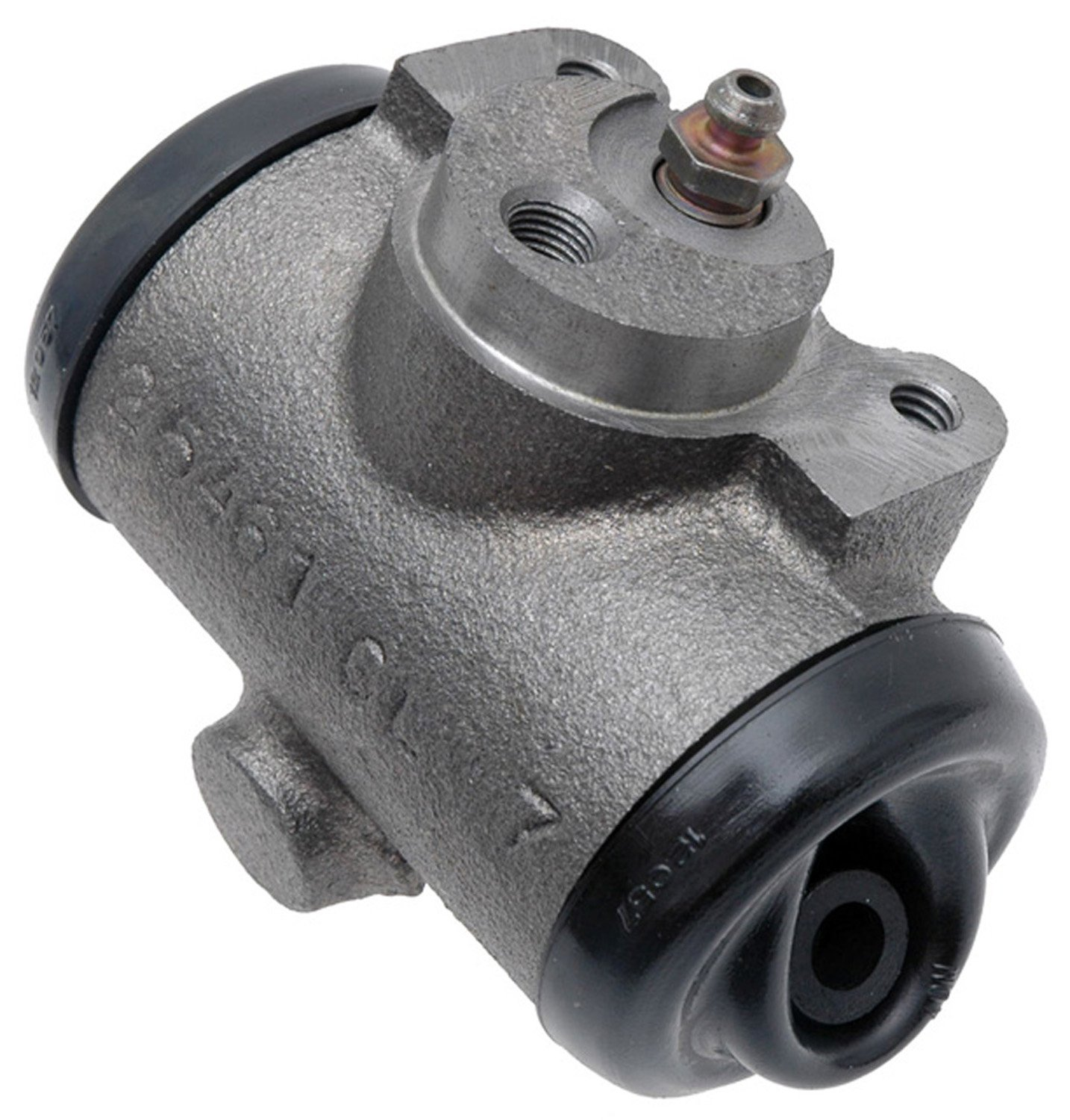ACDelco 18E613 Professional Rear Driver Side Drum Brake Wheel Cylinder Assembly
