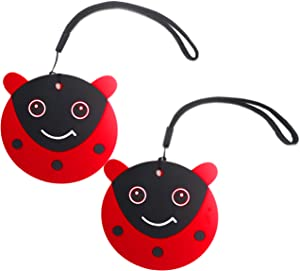 Win A Free Nido Nest Cute Luggage Tags for Kids