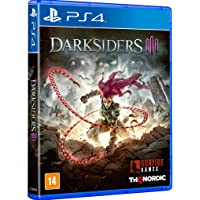 Darksiders III - PlayStation 4