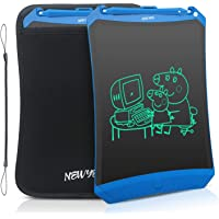 Newyes Robot pad 8.5 Inch LCD Writing Tablet Electronic Writings Pads Drawing Board Gifts for Kids Office Blackboard…
