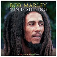 Sun Is Shining  (Gatefold Red, Yellow And Green Vinyl)   3lp [Vinilo]