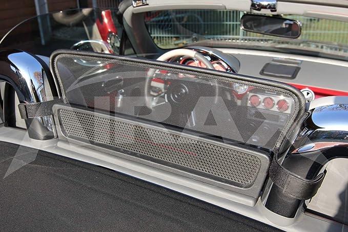 Airax Windschott Für Mx 5 Mx5 Mk3 Windabweiser Windscherm Windstop Wind Deflector Déflecteur De Vent Auto