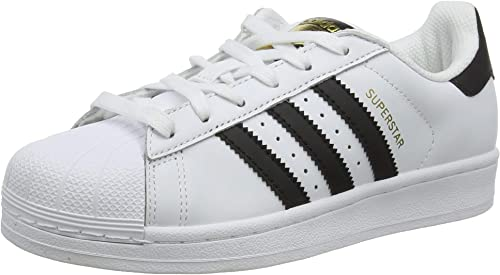 adidas Superstar C77124, Baskets Mixte Adulte: Amazon.fr ...