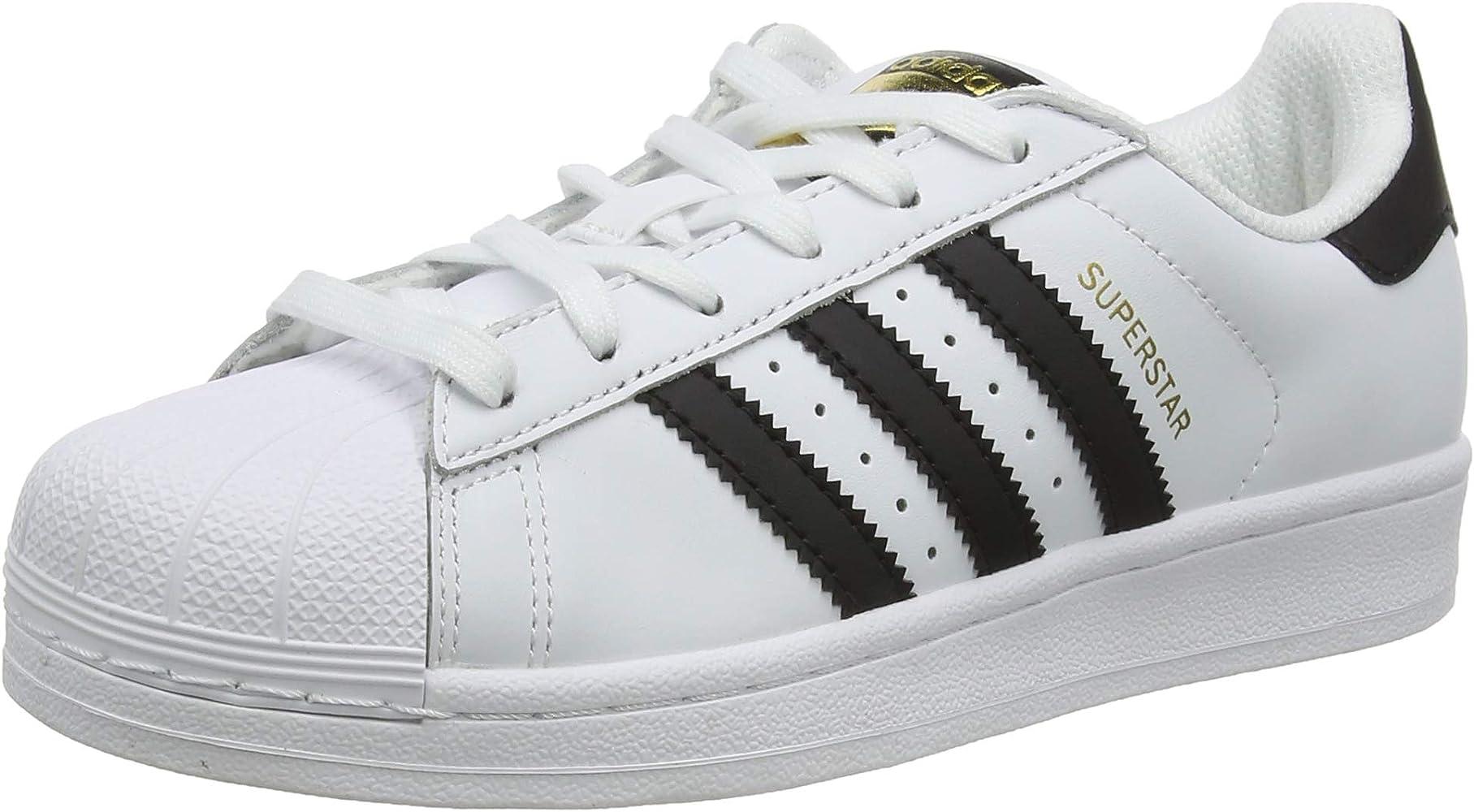 adidas Originals Men's Superstar White