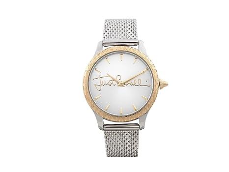 79543d82cddf Reloj Just Cavalli - Mujer JC1L023M0115  Amazon.es  Relojes