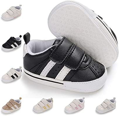 Baby Boy Shoes PU Leather Toddler