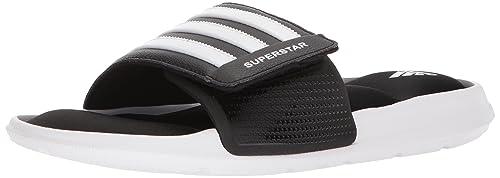 f582deac5909 adidas Men s Superstar Slides  Amazon.ca  Shoes   Handbags