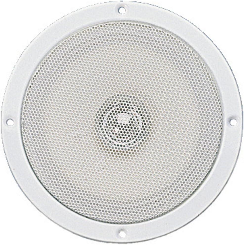 Einbau Lautsprecher Spe 150 Weiss Audio Hifi
