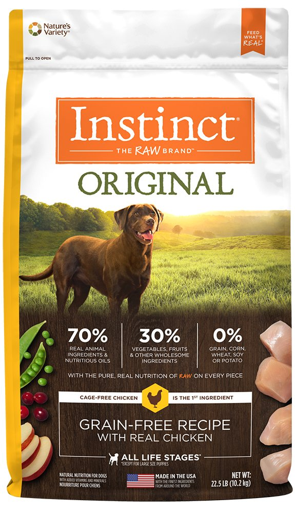 Best Grain Free Single Protein Dog Food
