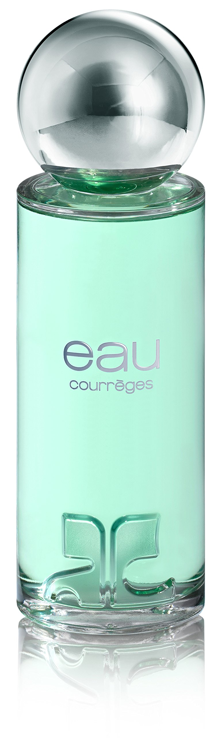 Courreges 45543 - Agua de Colonia para Mujeres, 90 ml product image