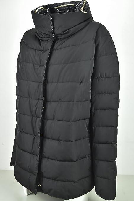 cappotto donna svasato taglia grande calibrata