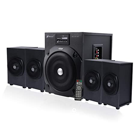 OBAGE 4.1 HT-101 Home Theater System