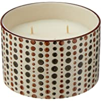Lanterncove Candle Ebony and Smoke BRIC-a-BRAC 13.5oz