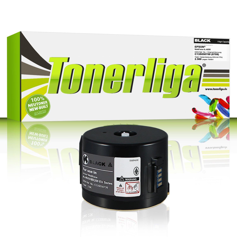 1 x Toner Chip for EPSON AcuLaser M200DN M200DW MX200DWF MX200DNF C13S050709