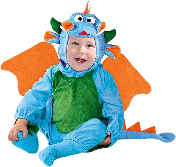 Guirca 82436 - Dragoncito Baby Talla 12-24 Meses: Amazon.es ...