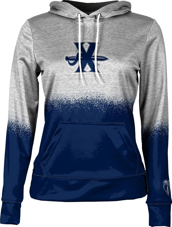 Spray Over ProSphere Xavier University Girls Pullover Hoodie School Spirit Sweatshirt