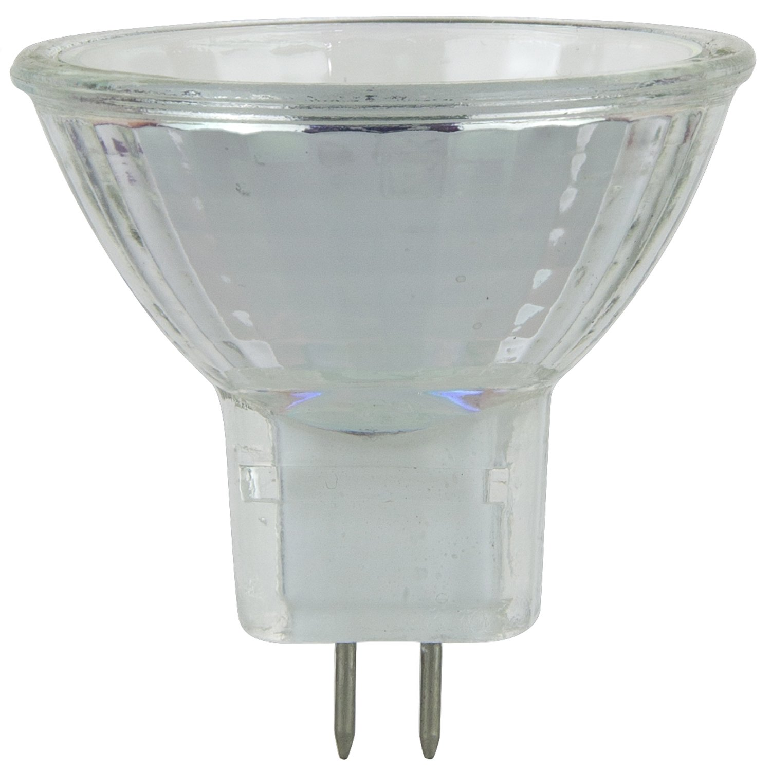Sunlite 5MR11 CG 12V 5 Watt Halogen MR11 GU4 Based Mini Reflector Bulb Cover Guard