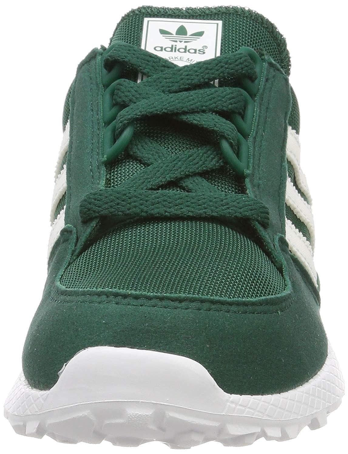 Adidas Unisex-Kinder Forest Forest Forest Grove C Fitnessschuhe B07JZPMBD8 Gymnastikschuhe Komfortabel und natürlich 1d47fe
