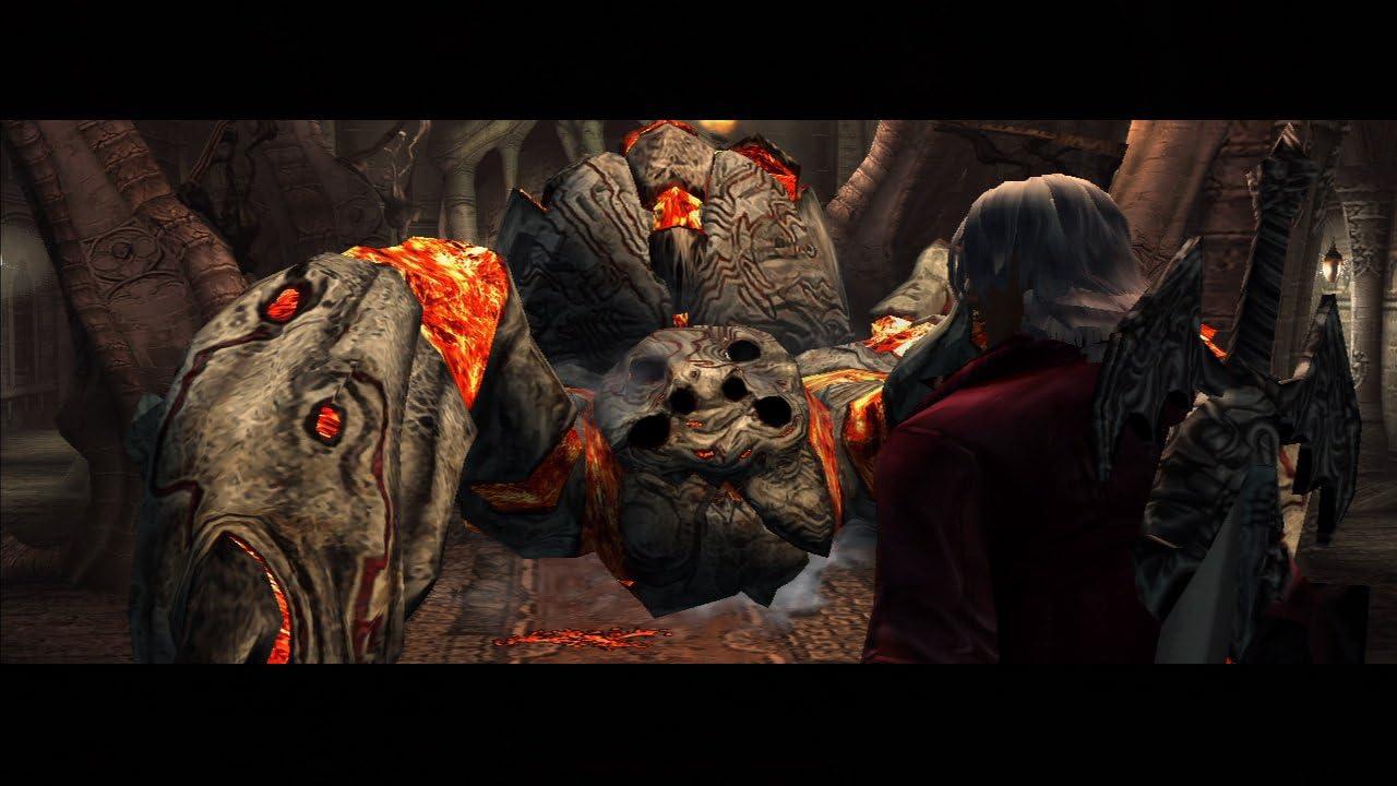 Capcom Devil May Cry HD Collection, Xbox 360 - Juego (Xbox 360, Xbox 360, Acción / Lucha, M (Maduro)): Amazon.es: Videojuegos