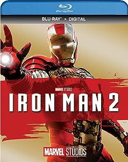 Amazon com: Iron Man 3 Movie Collection: Iron Man / Iron Man