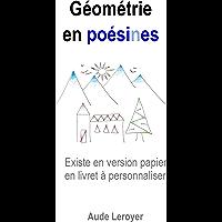 Géométrie en poésines (French Edition)