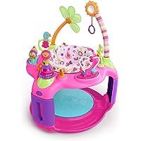 Unique Bounce, Sweet Safari Bounce-A-Round Entertainer, Multicolor