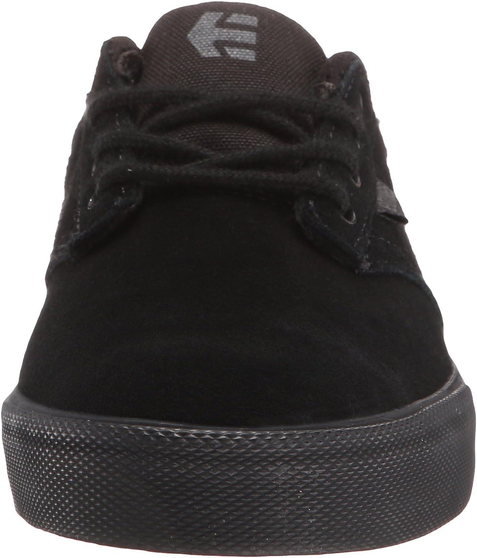 Etnies Jameson Vulc Skate Shoe Black/Black