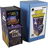 1/12 スペースインベーダー筐体 貯金箱 インベーダー グッズ レトロ コインバンク アーケードゲーム シューティング