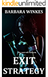 Exit Strategy (Joanna Mitchell Thrillers Book 2)