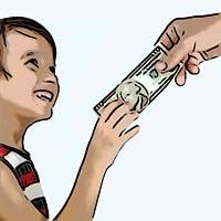 Kids Bux Child Allowance Tracker 2.0