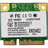 USB 2.0 Wireless WiFi Lan Card for HP-Compaq Pavilion Slimline S3711la