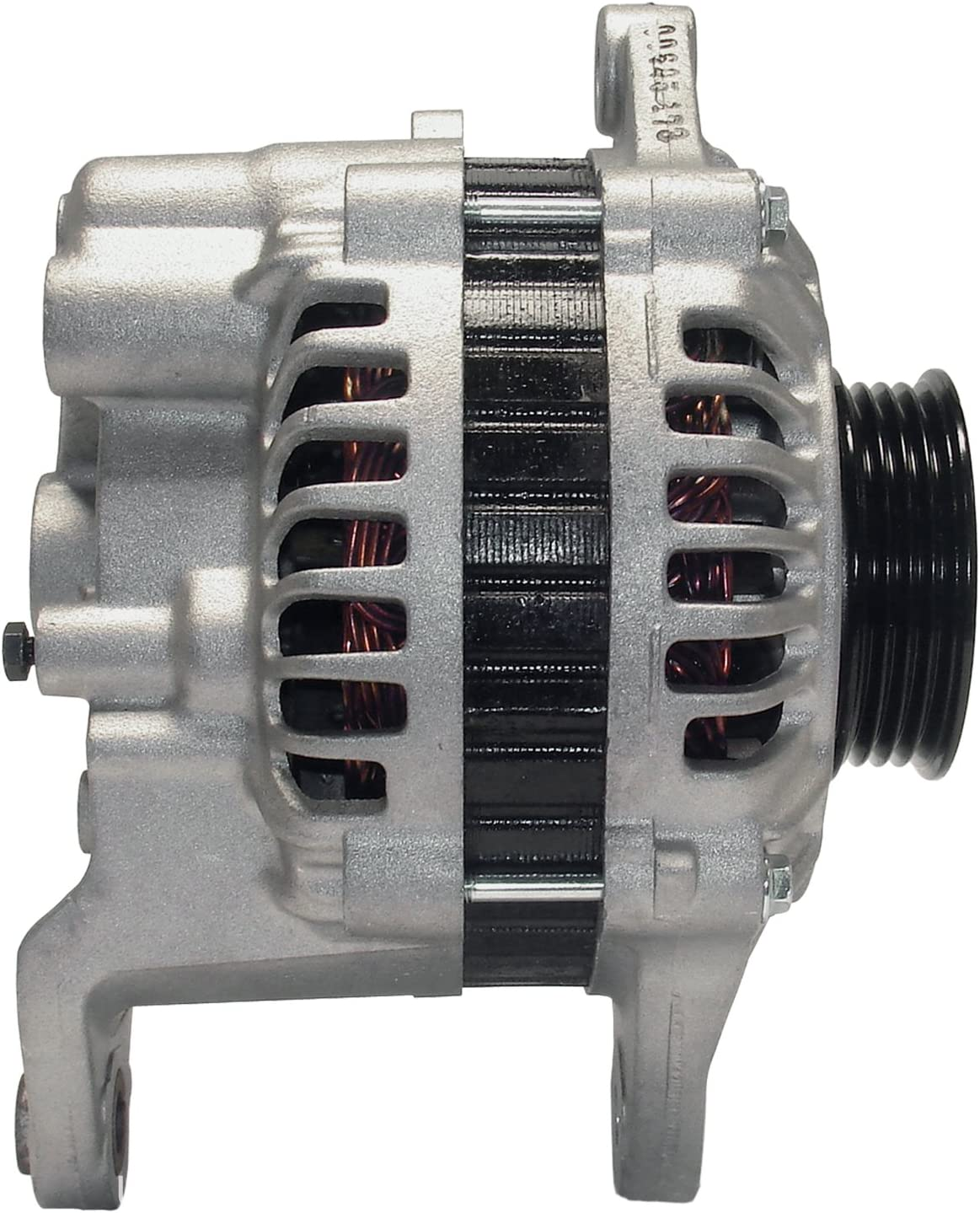Remanufactured Quality-Built 15643 Premium Import Alternator