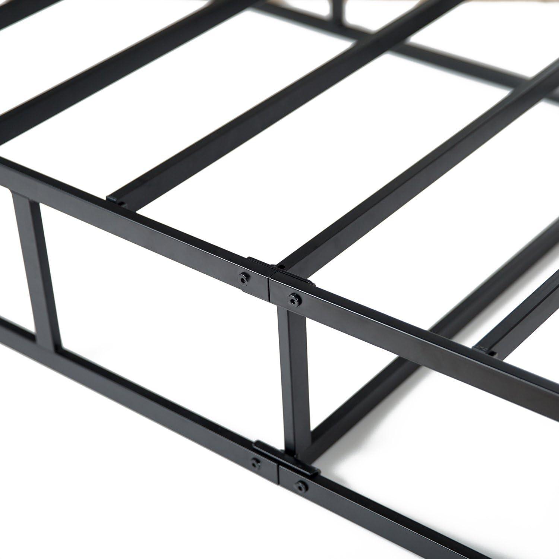 Zinus Armita 7 Inch Smart Box Spring Mattress Foundation