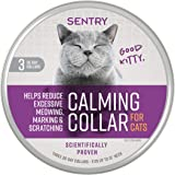 SENTRY PET CARE Calming Collar for Cats